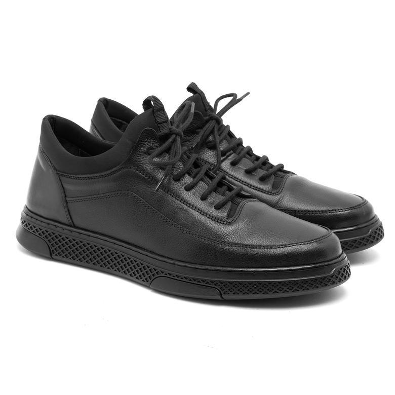 Donati Erkek Deri Günlük Ayakkabı 2010046651001