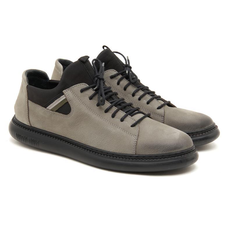 Feliciano Erkek Deri Günlük Ayakkabı 2010046647008