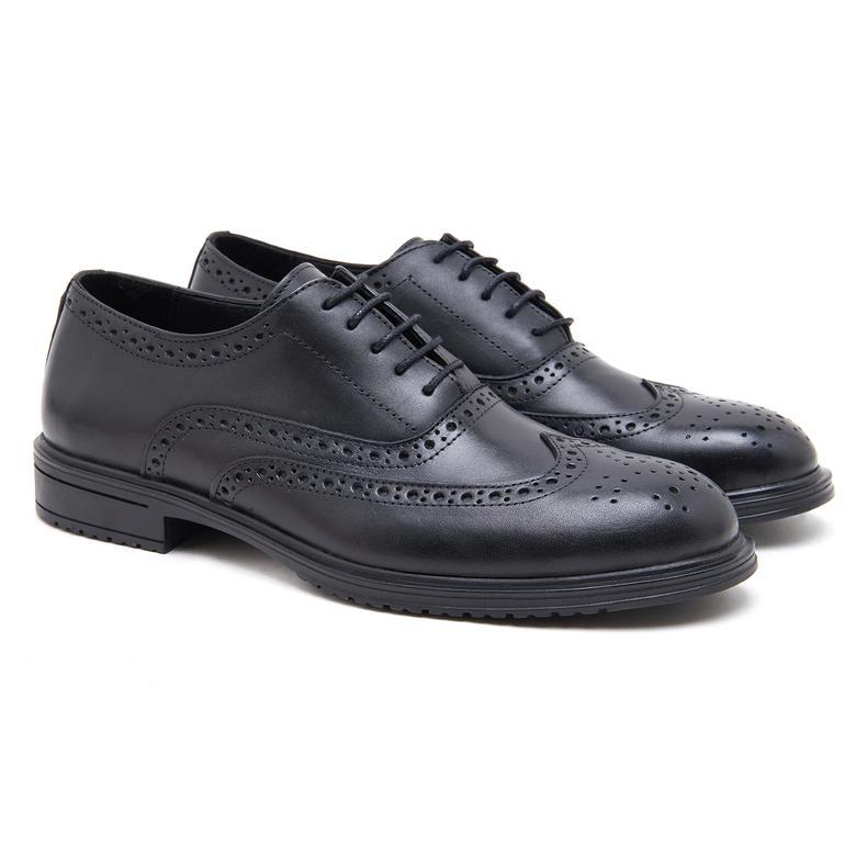 Roni Erkek Deri Günlük Ayakkabı 2010046816001