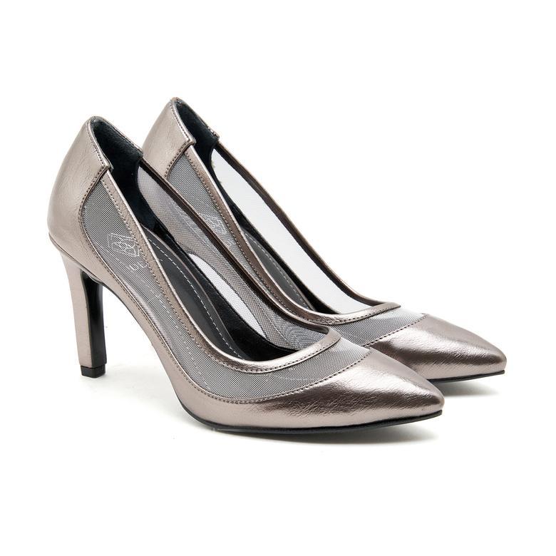 Mendy Kadın Klasik Ayakkabı 2010046775006