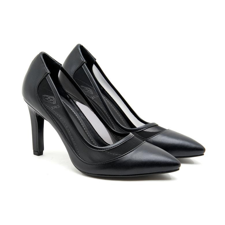 Mendy Kadın Klasik Ayakkabı 2010046775004