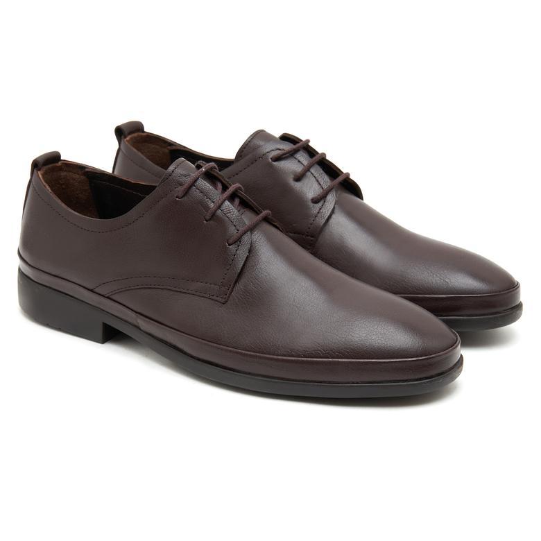 Arrigo Erkek Deri Günlük Ayakkabı 2010046654007