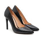 Angelina Kadın Deri Klasik Ayakkabı 2010046942001