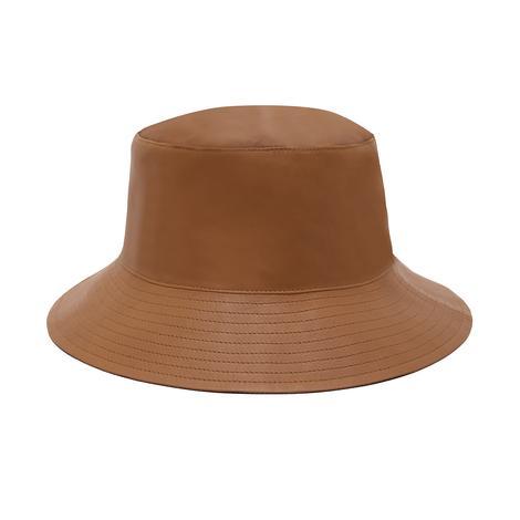 Kadın Deri Şapka 1010031509001