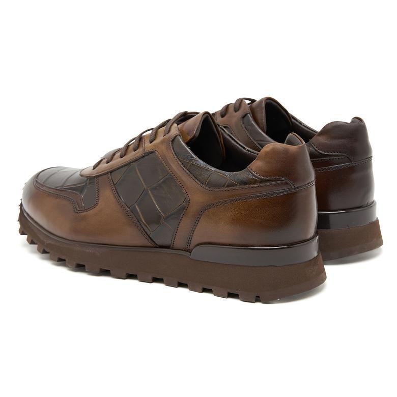 Boarte Erkek Deri Spor Ayakkabı 2010046802009