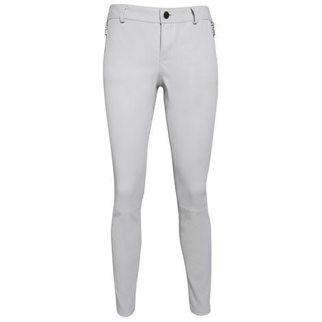 Roisin Kadın Deri Stretch Pantolon 1010028580029