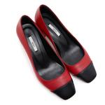 Bonni Kadın Deri Klasik Ayakkabı 2010046680012