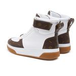 Dion Kadın Monogram Sneaker /  Bot 2010046920007
