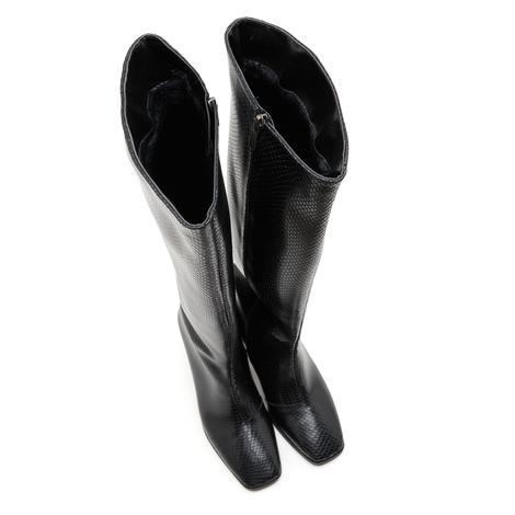 Vivienne Kadın Deri Çizme 2010046951002