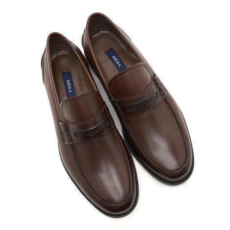 Ceffien Erkek Deri Klasik Ayakkabı 2010047026001