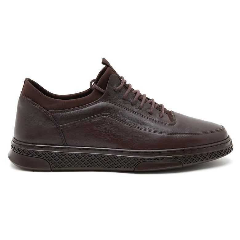 Donati Erkek Deri Günlük Ayakkabı 2010046651015