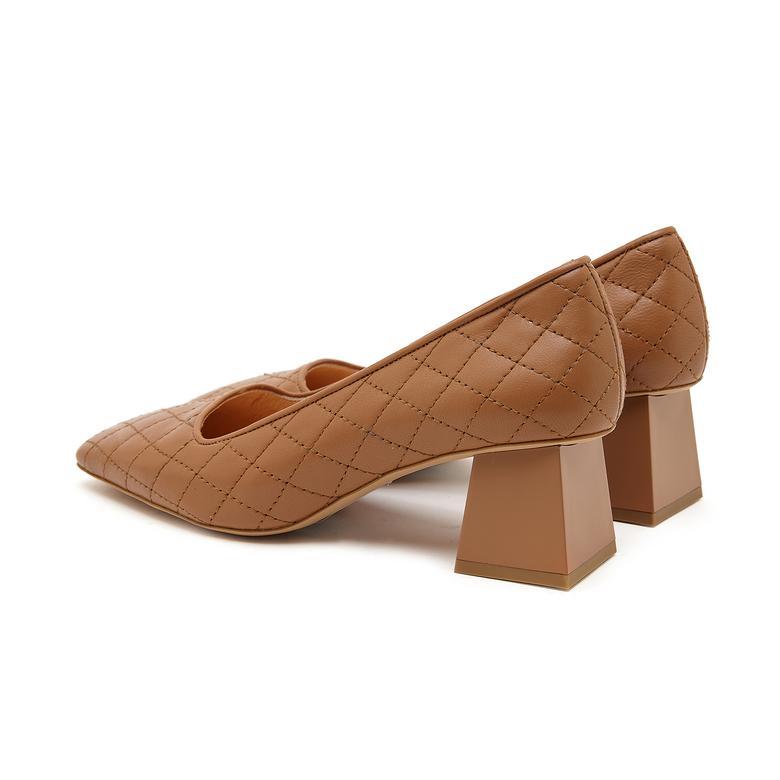 Lena Kadın Deri Günlük Ayakkabı 2010047091003