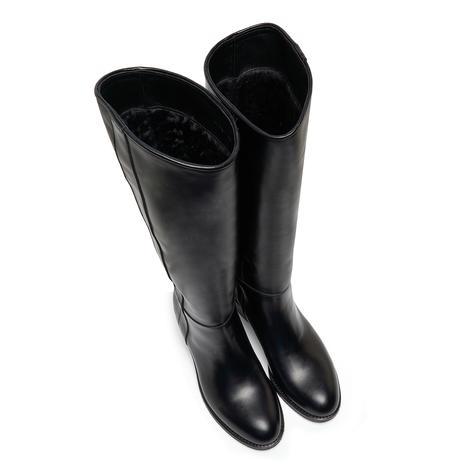 Zinna Kadın Deri Çizme 2010047022002