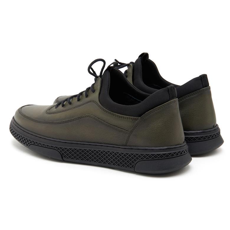 Donati Erkek Deri Günlük Ayakkabı 2010046651008
