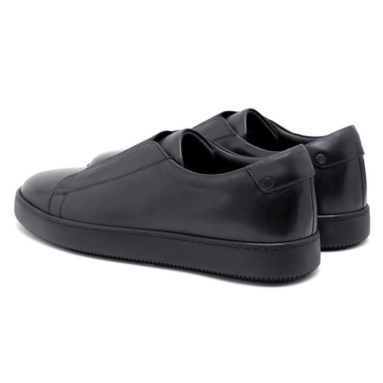 Devon Erkek Deri Günlük Ayakkabı 2010046782002