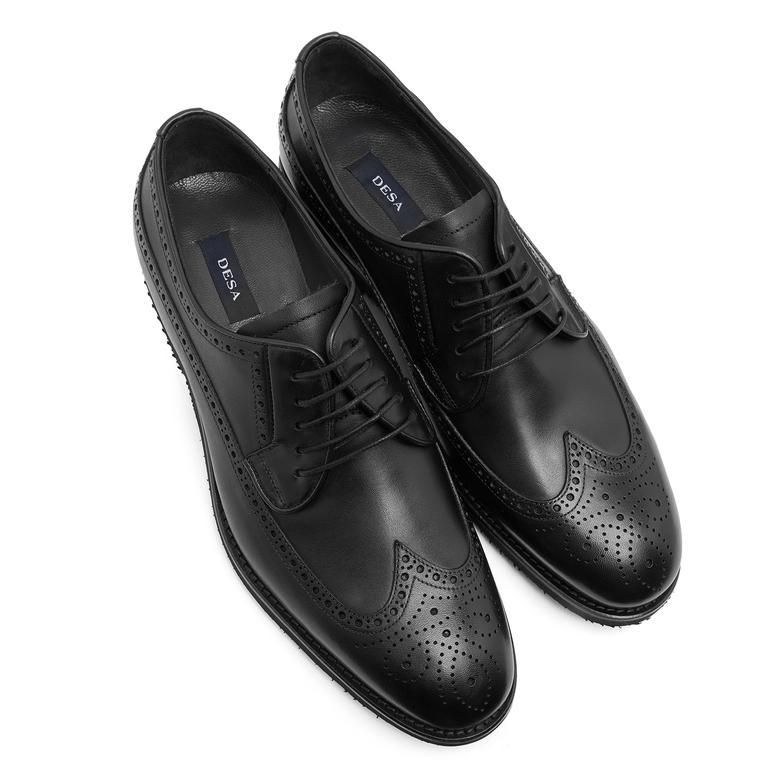 Niccolo Erkek Deri Günlük Ayakkabı 2010046799001