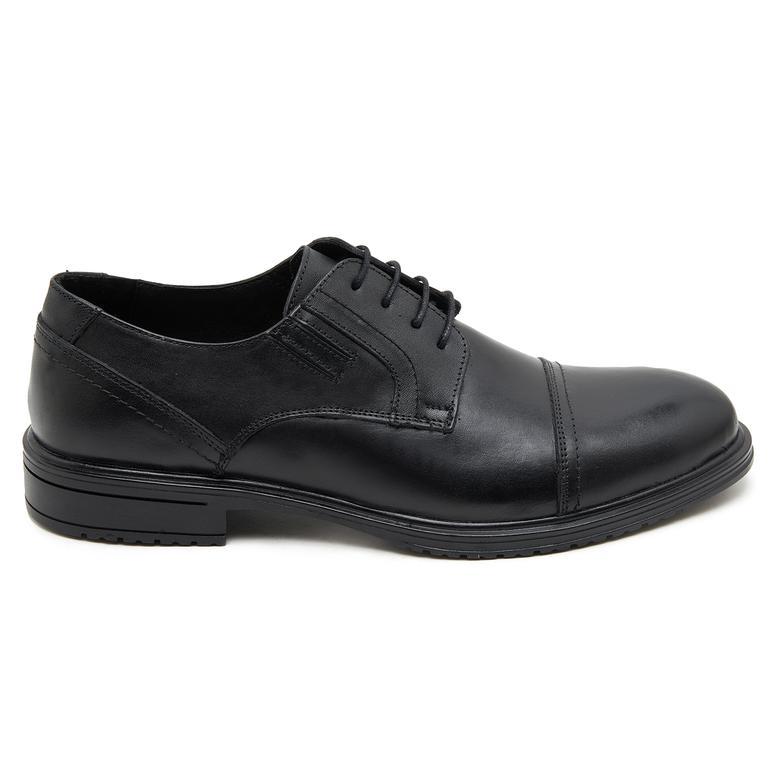 Cliamon Erkek Deri Günlük Ayakkabı 2010046815002