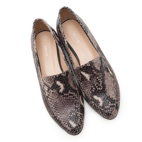 Nedas Kadın Günlük Deri Ayakkabı 2010045337001