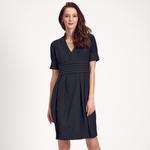 Fırfırlı Kadın Elbise 1010004977002