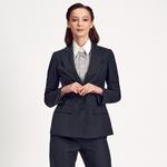 Klasik Kadın Blazer Ceket 1010004886003
