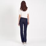 Lacivert Jean Kadın Pantolon 1010020635002