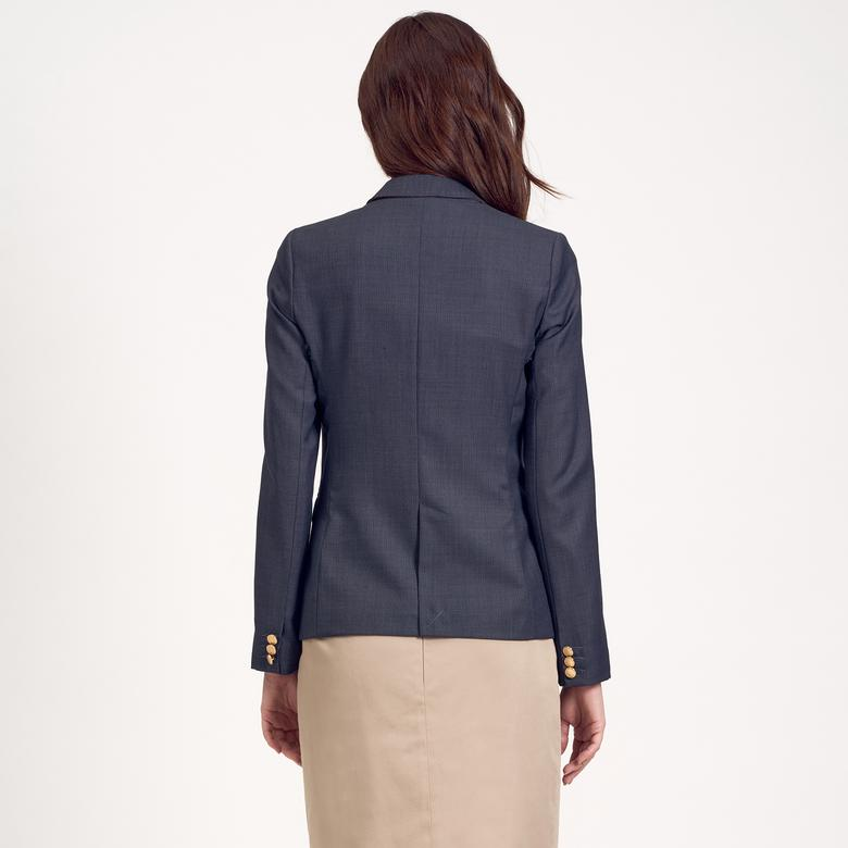 Klasik Kadın Ceket 1010020439006
