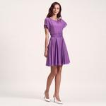 Kemerli Kadın Elbise 1010016152003