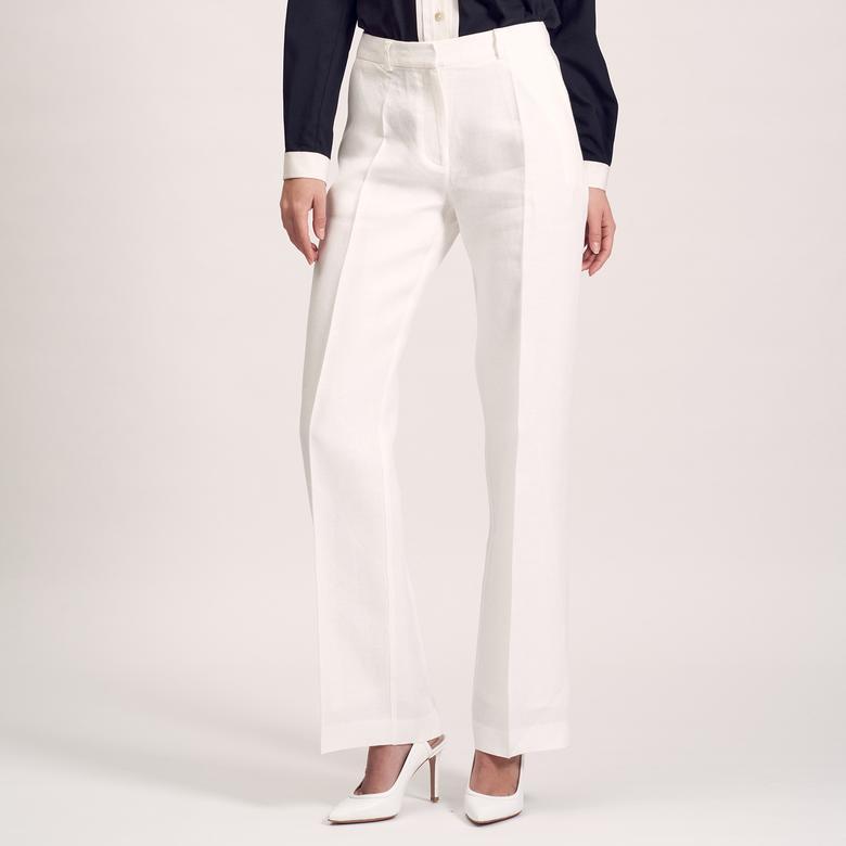 Klasik Kadın Pantolon 1010007397005