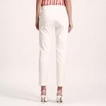 Slim Fit Kadın Pantolon 1010007396002