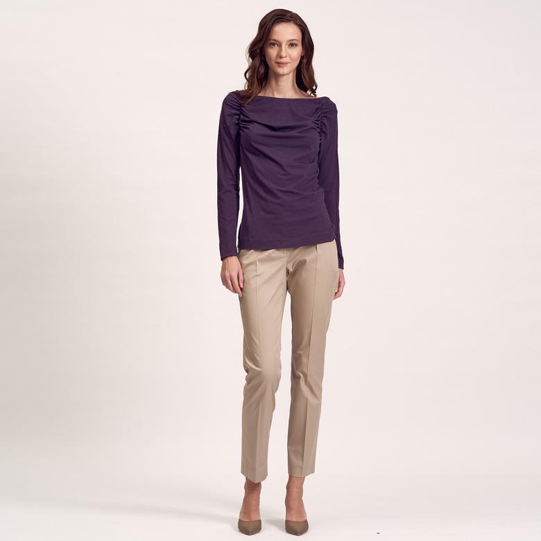 Kadın Klasik Pantolon 1010016227007