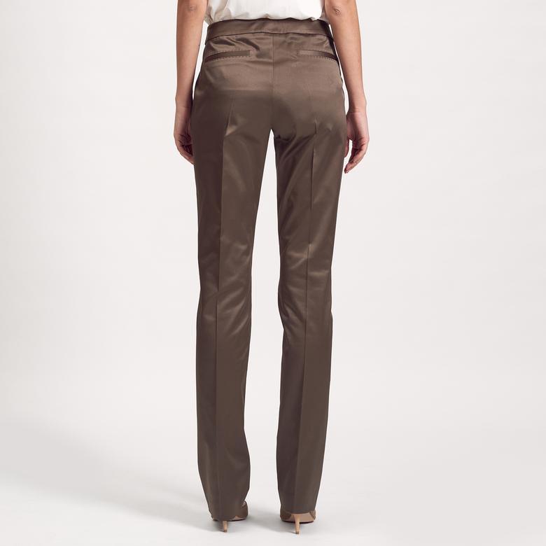 Klasik Kadın Pantolon 1010007387009