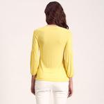 Turuncu Kadın T-Shirt 1010007415009