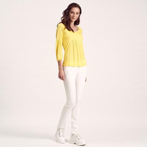 Turuncu Kadın T-Shirt 1010007415012
