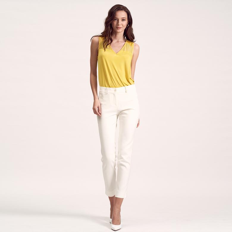 Kadın Slim Pantolon 1010020583008
