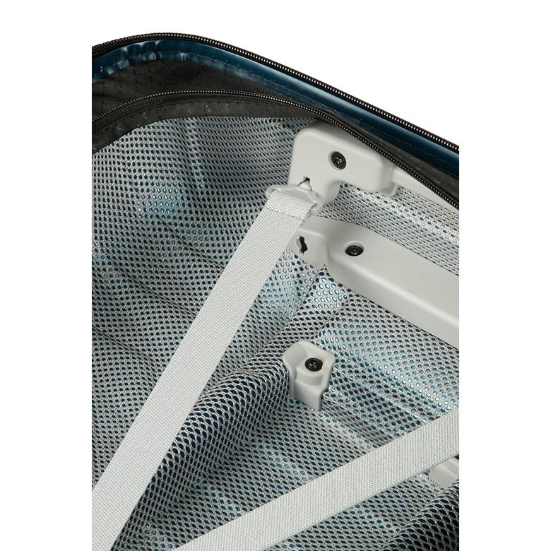Samsonite Proxis - Spinner 4 Tekerlekli  Ekstra Büyük Boy Valiz 81 cm 2010046572004