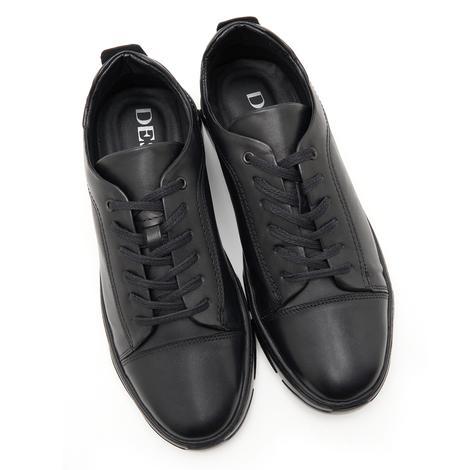 Manarola Erkek Deri Günlük Ayakkabı 2010047149002