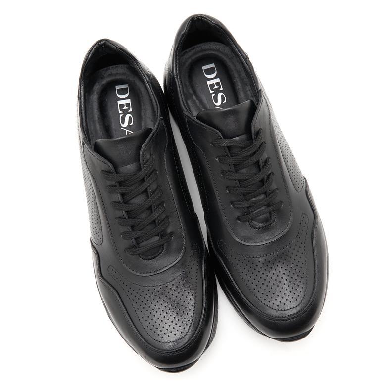 Polignano Erkek Deri Günlük Ayakkabı 2010047150004