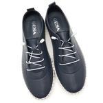Trezza Erkek Deri Günlük Ayakkabı 2010047198012