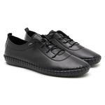 Trezza Erkek Deri Günlük Ayakkabı 2010047198002