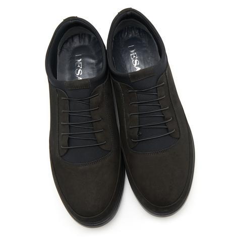 Praiano Erkek Deri Günlük Ayakkabı 2010047194001