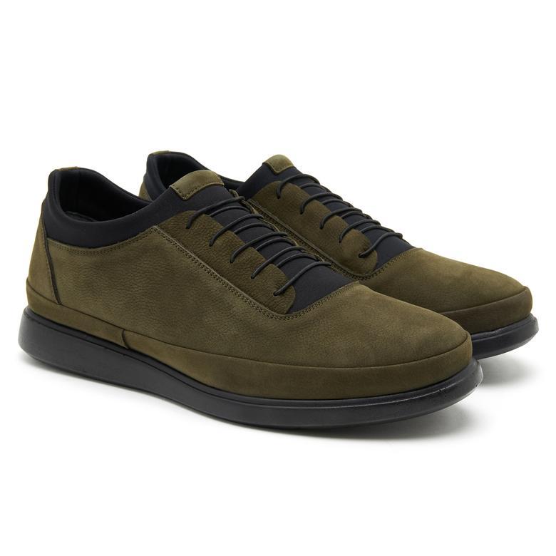 Praiano Erkek Deri Günlük Ayakkabı 2010047194011