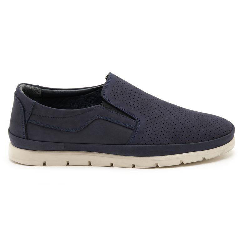Rimini Erkek Deri Erkek Günlük Ayakkabı 2010047195001