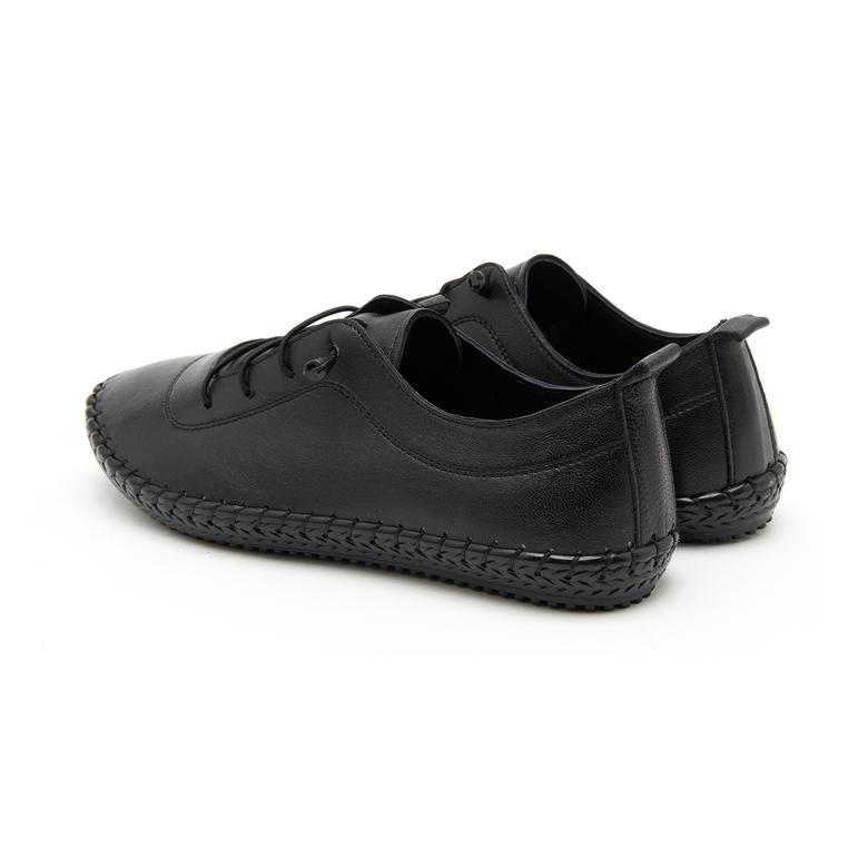 Moa Kadın Deri Günlük Ayakkabı 2010047201001