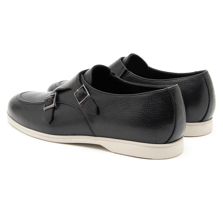 Paradise Erkek Deri Günlük Ayakkabı 2010047207001