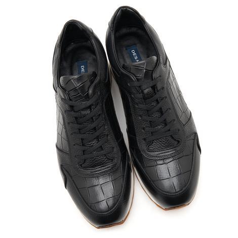 Levanzo Erkek Deri Günlük Ayakkabı 2010047205002