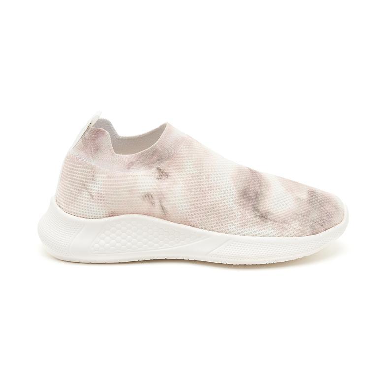 Cardenas Batik Desenli Kadın Çorap Sneaker 2010047233013