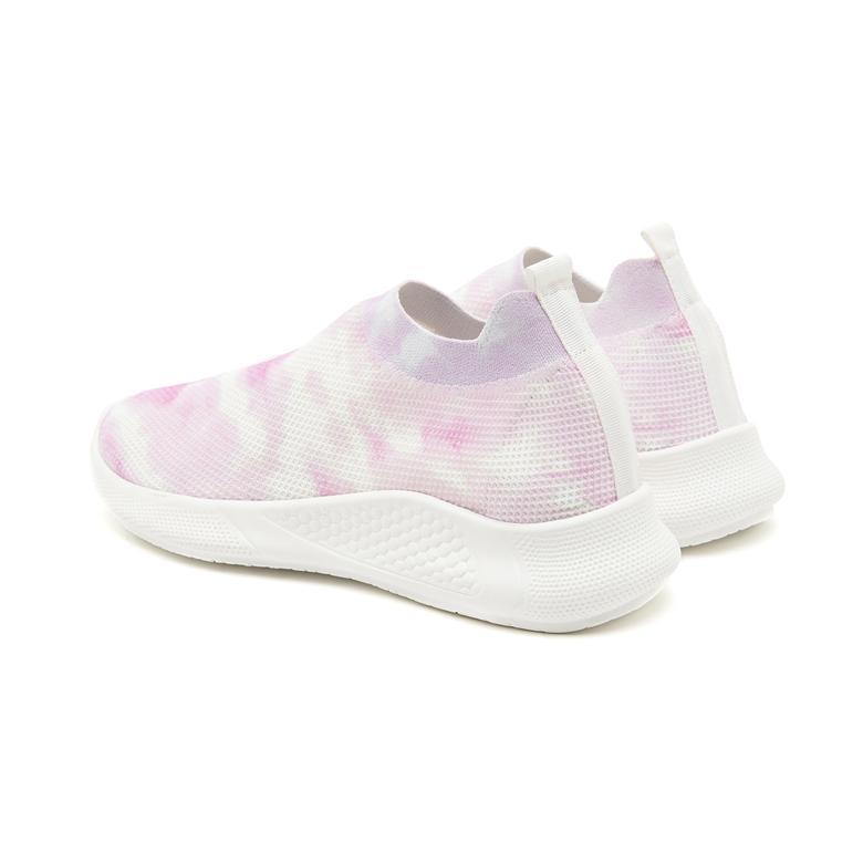 Cardenas Batik Desenli Kadın Çorap Sneaker 2010047233016