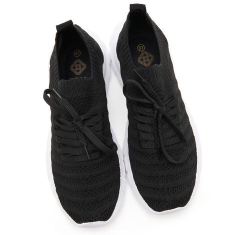 Siyah Clara Kadın Günlük Ayakkabı 2010047231001