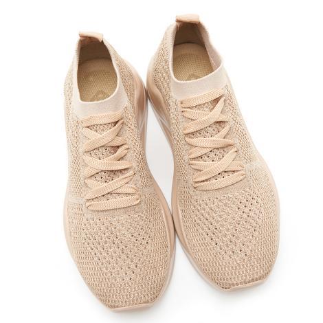 Altın Clara Kadın Günlük Ayakkabı 2010047210013