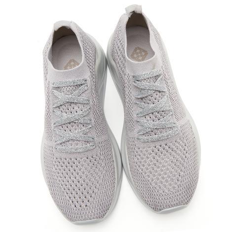 Gümüş Clara Kadın Günlük Ayakkabı 2010047210006